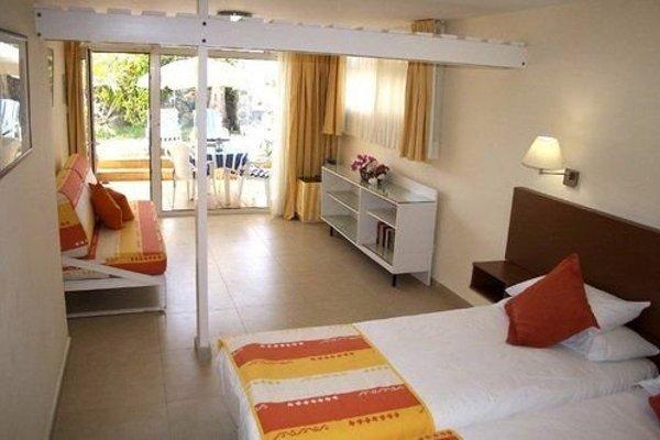 Apartamentos El Capricho - фото 5