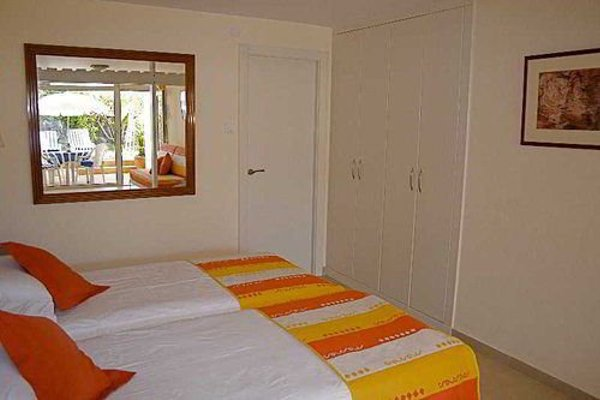 Apartamentos El Capricho - фото 7