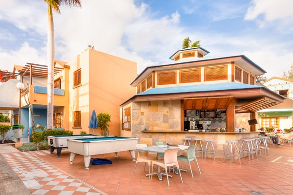 Club Vista Serena - фото 22