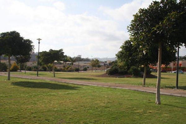 Bungalows Parque Nogal - 15
