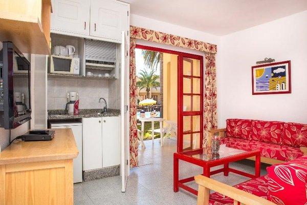 Apartamentos THe Koala Garden Suites - фото 10