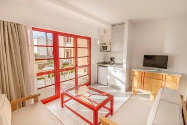 Apartamentos THe Koala Garden Suites - фото 11