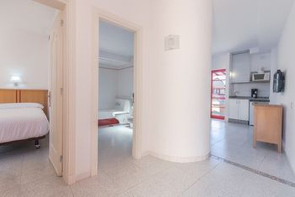 Apartamentos THe Koala Garden Suites - фото 15