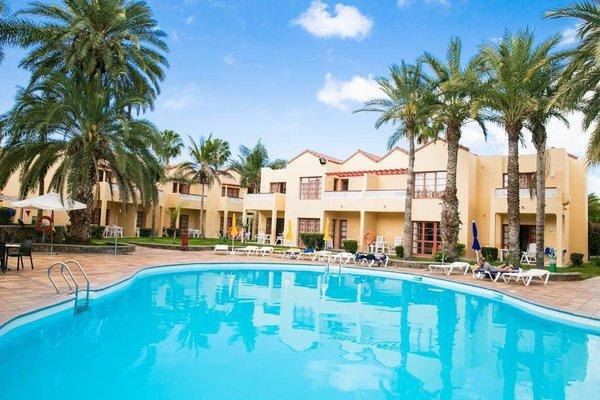 Apartamentos THe Koala Garden Suites - фото 21