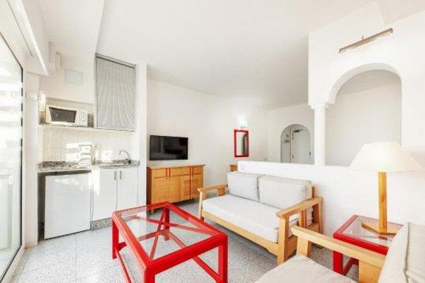 Apartamentos THe Koala Garden Suites - фото 3