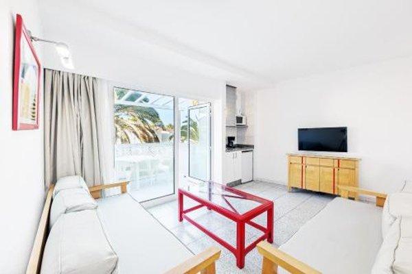 Apartamentos THe Koala Garden Suites - фото 4
