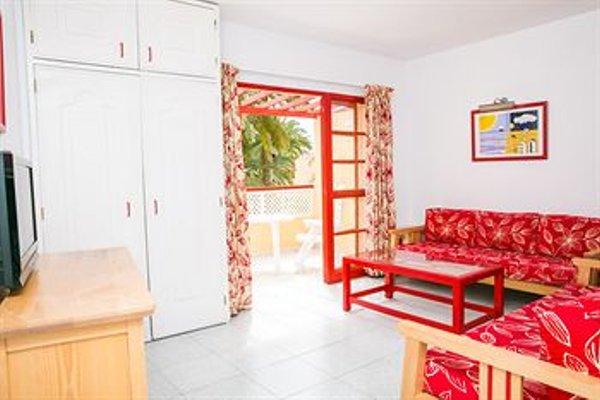 Apartamentos THe Koala Garden Suites - фото 5