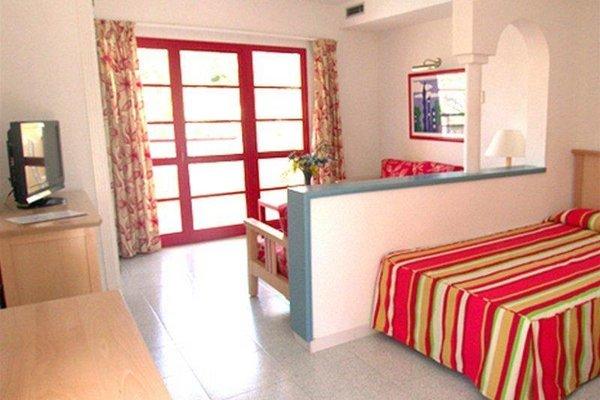 Apartamentos THe Koala Garden Suites - фото 6