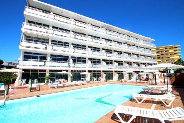 Apartamentos Strelitzias - 50
