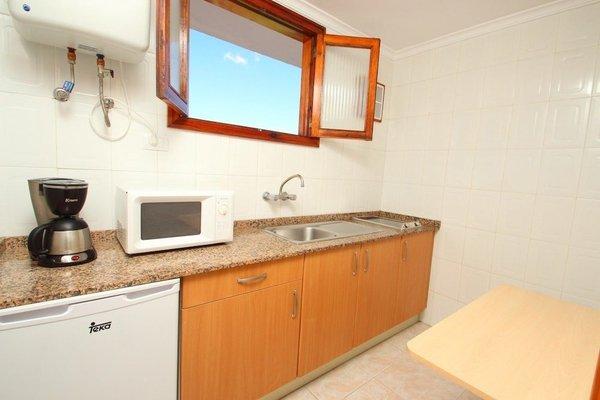 Apartamentos Strelitzias - 11