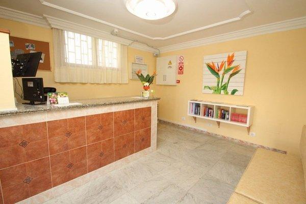 Apartamentos Strelitzias - 14