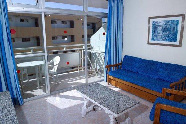 Apartamentos Strelitzias - 16