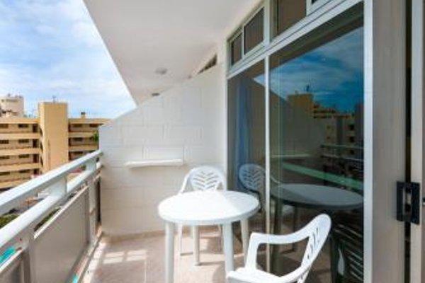 Apartamentos Strelitzias - 18