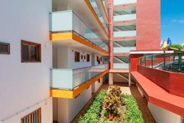 Apartamentos Strelitzias - 22