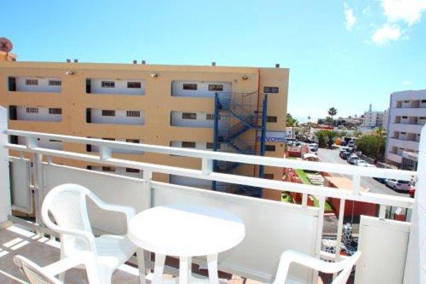 Apartamentos Strelitzias - 23