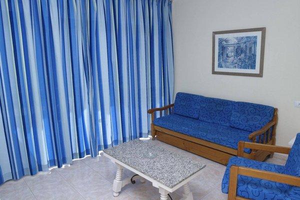 Apartamentos Strelitzias - 3