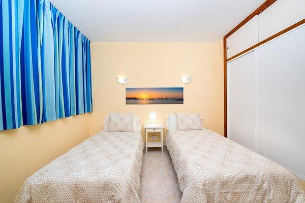 Apartamentos Strelitzias - 4