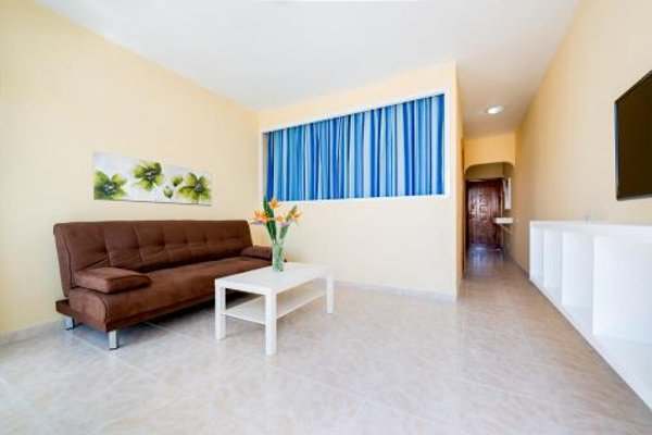 Apartamentos Strelitzias - 6