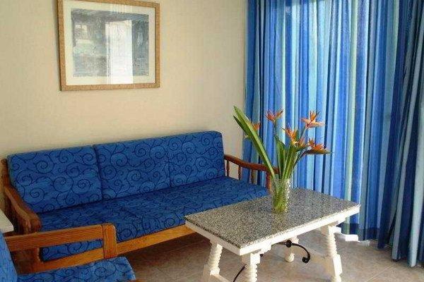 Apartamentos Strelitzias - 7