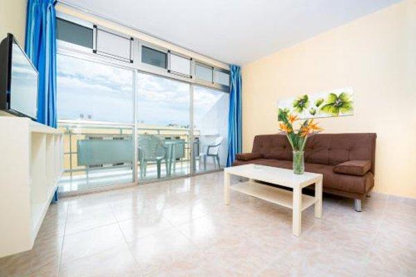 Apartamentos Strelitzias - 8