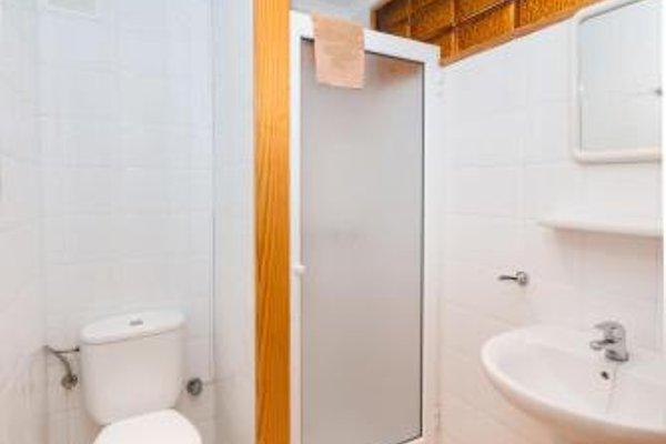 Apartamentos Strelitzias - 9