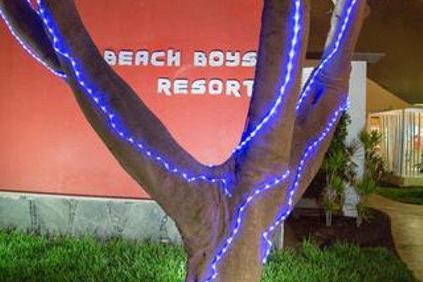 Beach Boys Boutique Resort - Gay Men Only - фото 15
