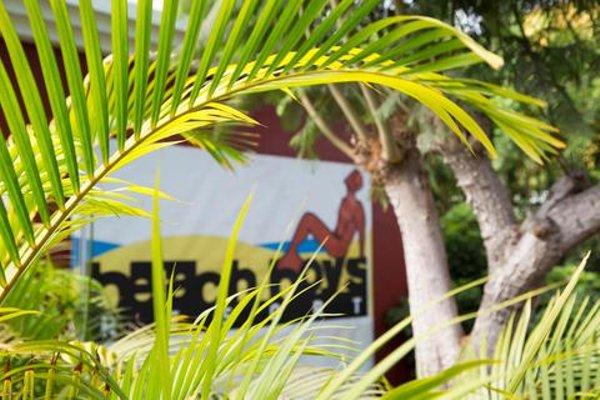 Beach Boys Boutique Resort - Gay Men Only - фото 18