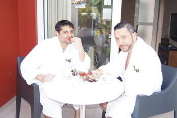 Beach Boys Boutique Resort - Gay Men Only - фото 6
