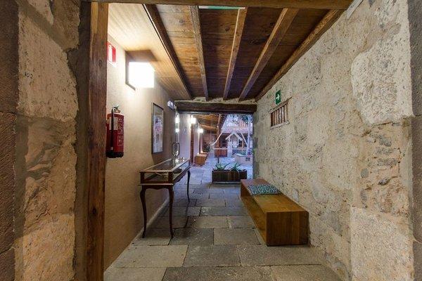 Hotel Rural El Mondalon - 12