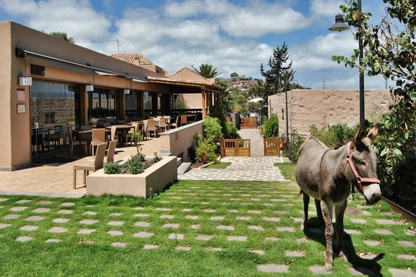 Hotel Rural El Mondalon - 20