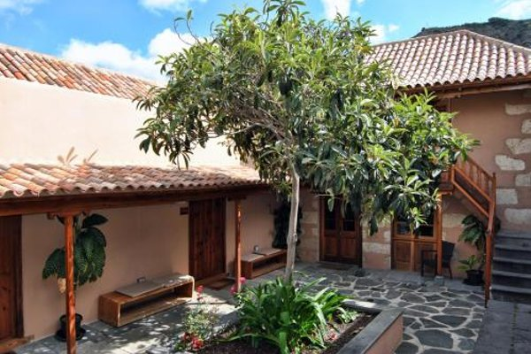 Hotel Rural El Mondalon - 21