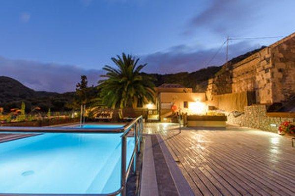 Hotel Rural El Mondalon - 23
