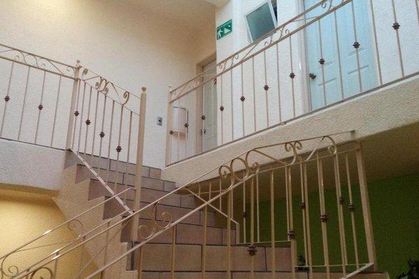Hotel Astur - фото 33