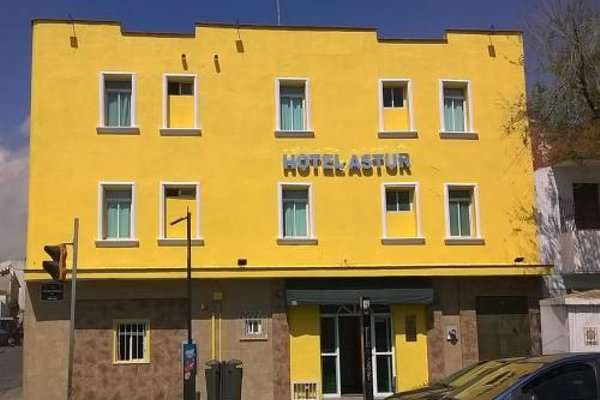 Hotel Astur - фото 21