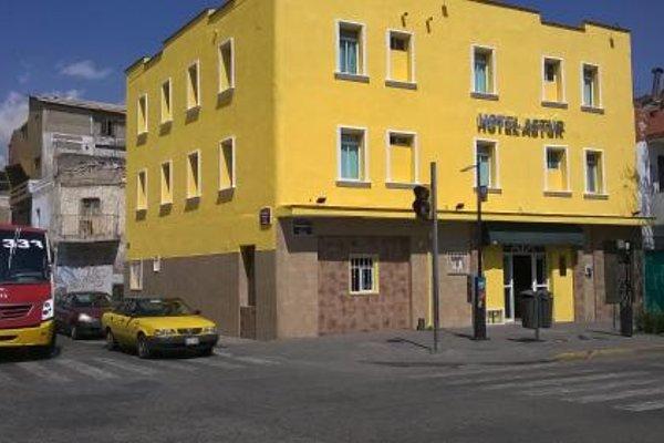 Hotel Astur - фото 22