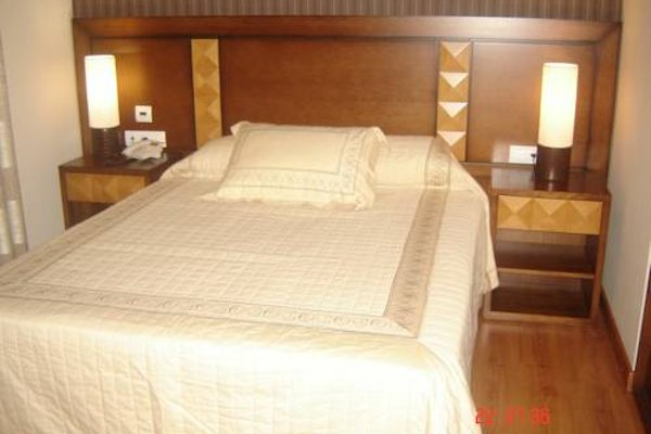 Hotel Ciudad de Martos - фото 42