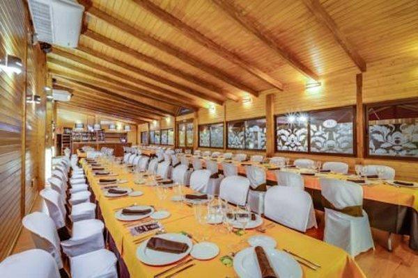 Hotel Ciudad de Martos - фото 12