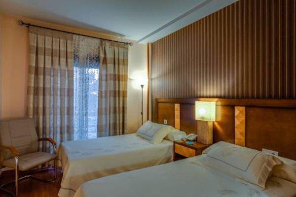 Hotel Ciudad de Martos - фото 3
