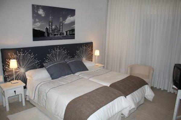 Hotel Cuatro Calzadas - фото 38