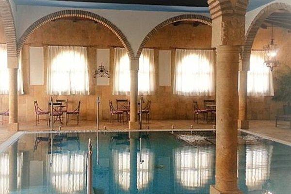 Gran Hotel & Spa - фото 17