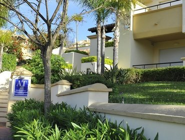 Apartments Apartamentos Greenlife Golf