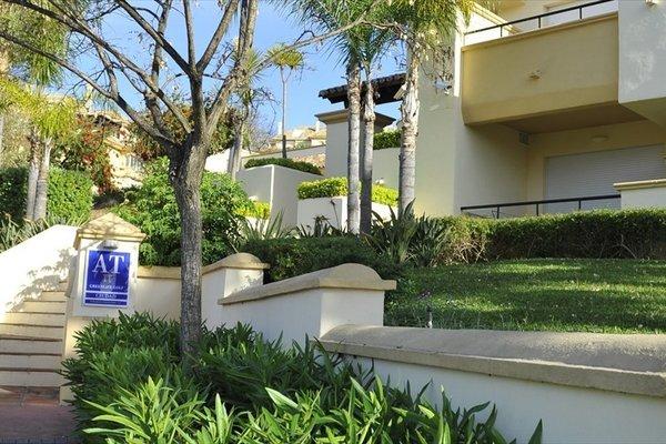Apartamentos Greenlife Golf - фото 50