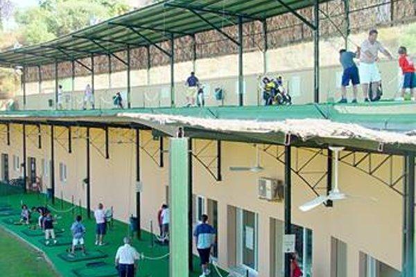 Apartamentos Greenlife Golf - фото 18