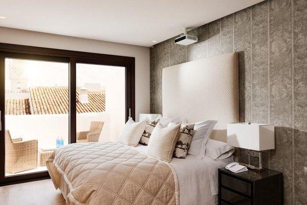 Puente Romano Beach Resort & Spa Marbella - фото 50