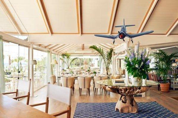 Puente Romano Beach Resort & Spa Marbella - фото 15