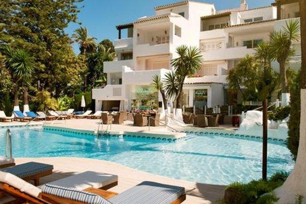 Puente Romano Beach Resort & Spa Marbella - фото 21