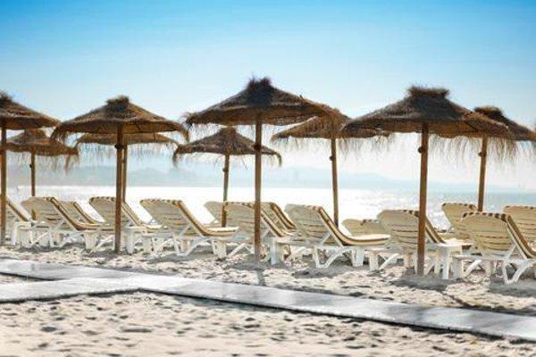 Puente Romano Beach Resort & Spa Marbella - фото 23