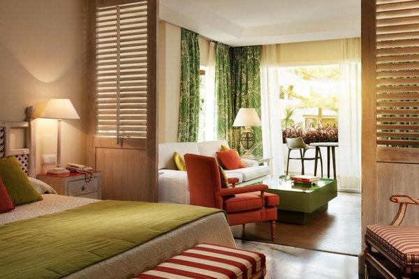 Puente Romano Beach Resort & Spa Marbella - фото 3