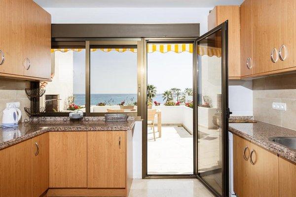 Coral Beach Aparthotel - фото 12