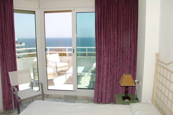 Coral Beach Aparthotel - фото 14